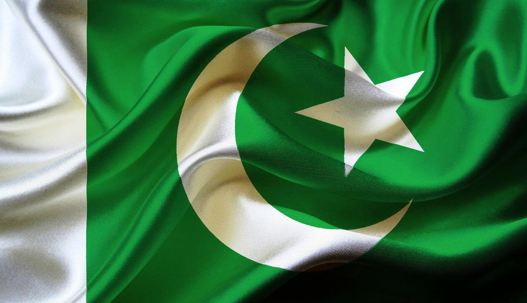 پرچم کشور پاکستان